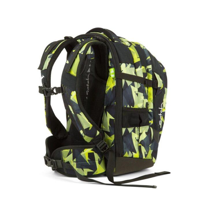 SAT MAT 001 9Q9 satch match Gravity Jungle 06 700x700   ergo-bags.bg