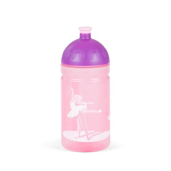 Бутилка за вода ergobag PrimBear Ballerina