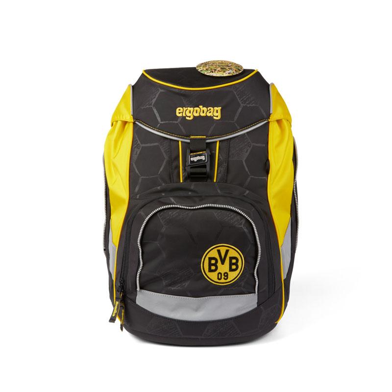 Специална колекция Футболна ученически раници комплект Borussia Dortmund