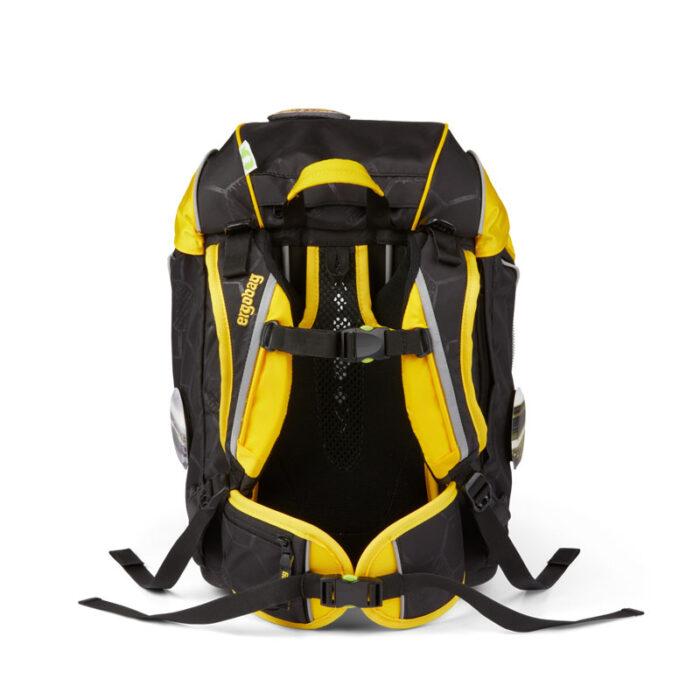 раница комплект за първи клас ergobag pack Borussia Dortmund