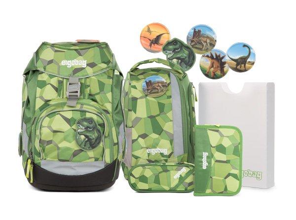 Ученическа раница ergobag pack