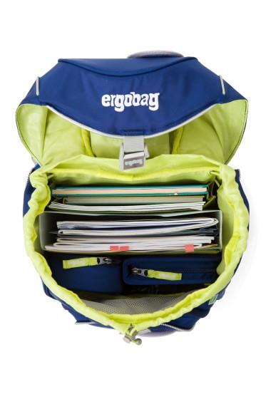 раница ergobag prime OutBearspace | ergo-bags.bg
