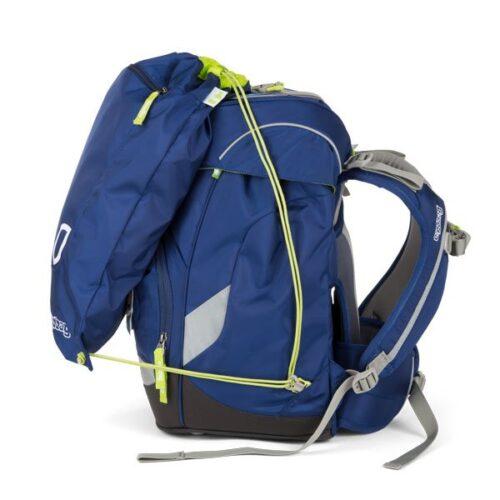 чанта за спорт и физическо в училище