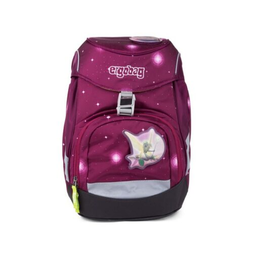 раница ergobag prime Beary Tales Galaxy