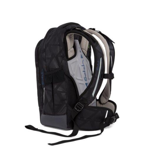 ranica satch sleek Black Triad 4 500x500 | ergo-bags.bg