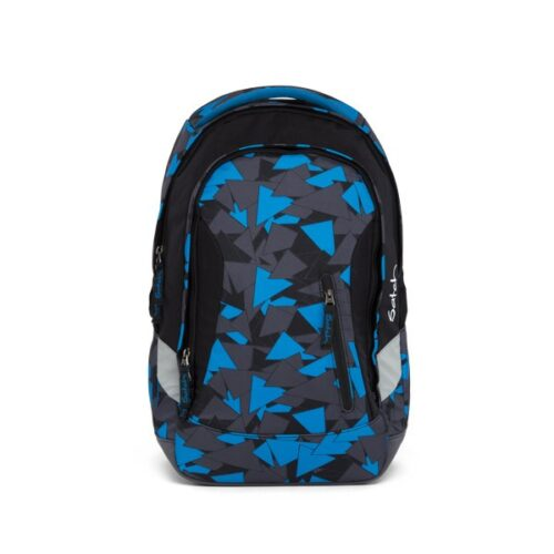 ranica satch sleek Blue Triangle 1 500x500 | ergo-bags.bg