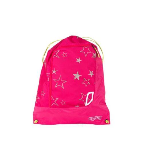 спортна чанта ergobag CinBearella