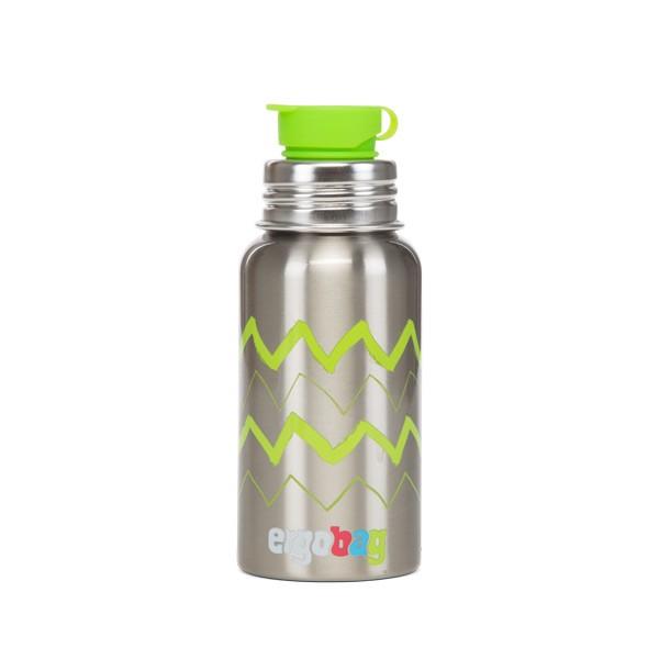 termos butilka za voda ergobag Zigzag | ergo-bags.bg