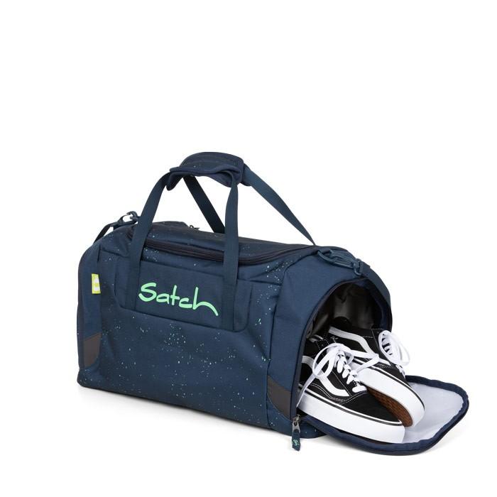 сак за спорт satch Blue Compass