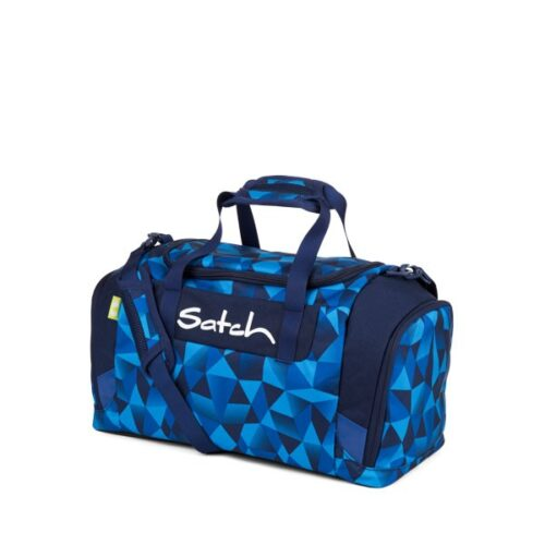 спортен сак satch Blue Crush
