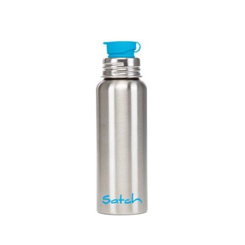 Метална бутилка за вода Satch Steel