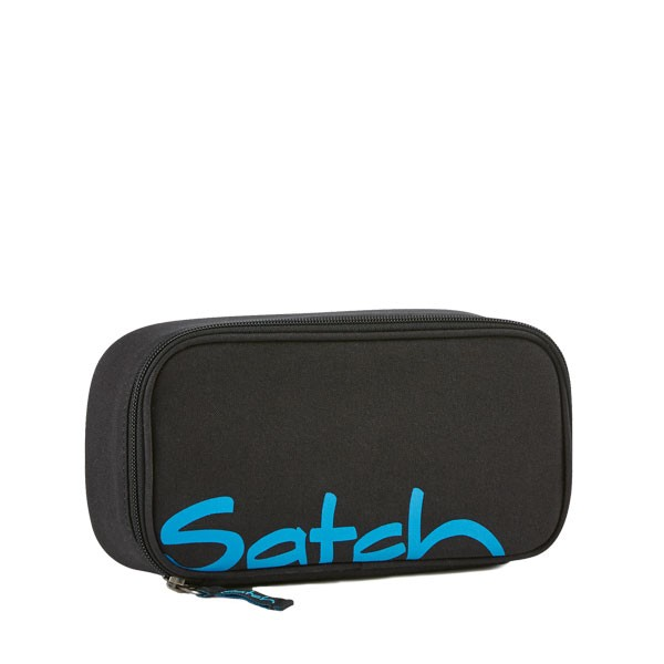 несесер satch PencilBox Black Bounce
