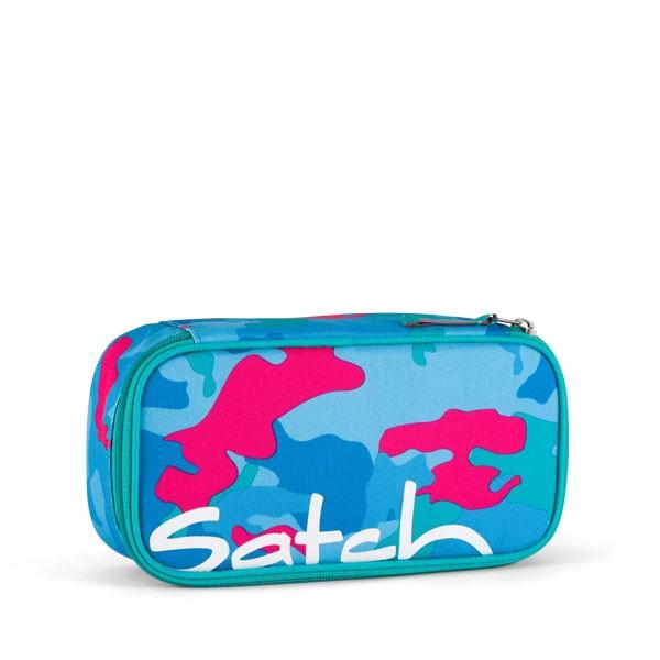 neseser satch PencilBox Caribic Camou | ergo-bags.bg
