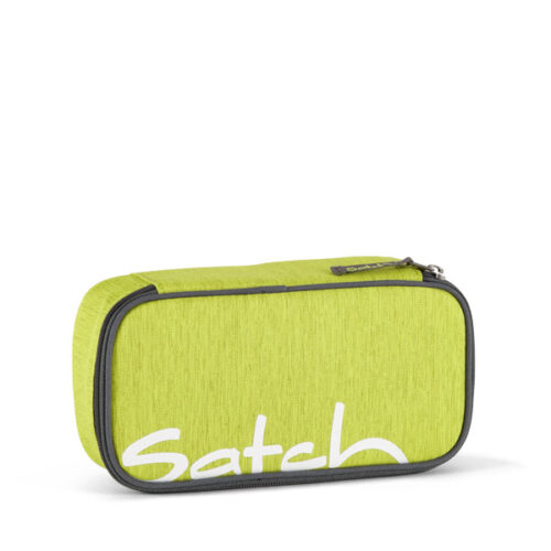 несесер satch PencilBox Ginger Lime