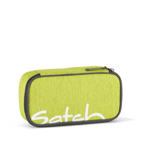 neseser satch PencilBox Ginger Lime 500x500 | ergo-bags.bg