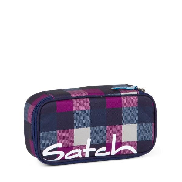 neseser satch PencilBox berry carry | ergo-bags.bg