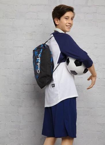практична спортна чанта – мешка