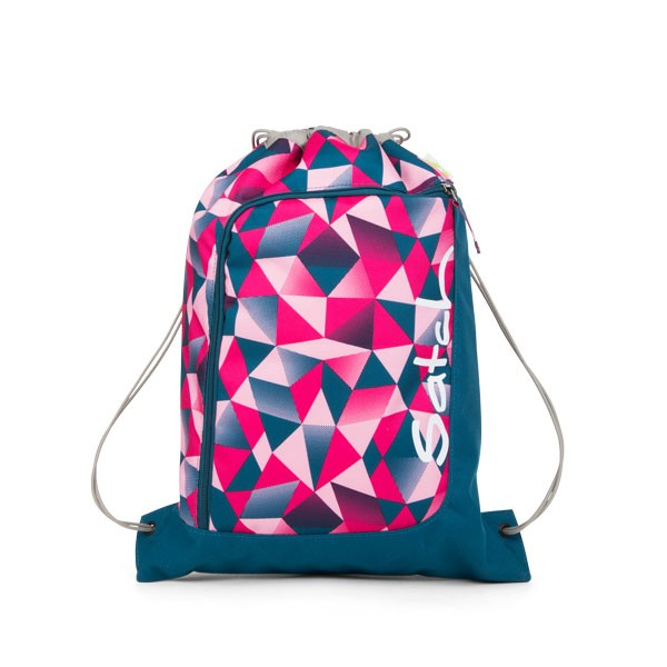 spotna chanta satch Pink Crush | ergo-bags.bg
