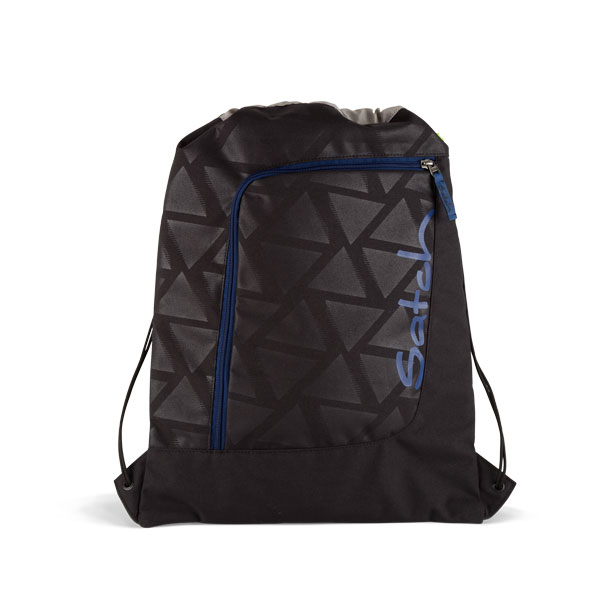 spotna chanta satch black triad 2 | ergo-bags.bg