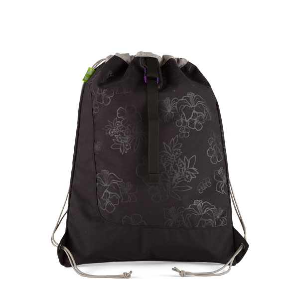 spotna chanta satch purple hibiscus 1 | ergo-bags.bg