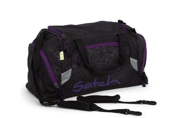 спортен сак satch Black Bounce