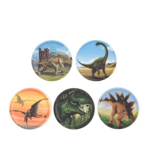 стикери klettie Dinos
