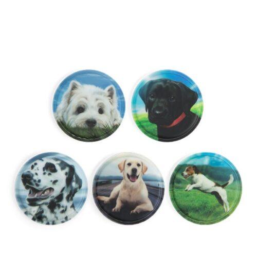 стикери klettie Dogs