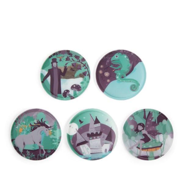 stikeri Kletties Haunted Forest | ergo-bags.bg