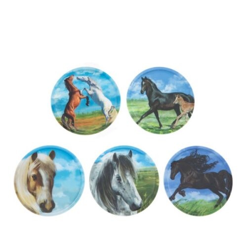 стикери klettie Horses