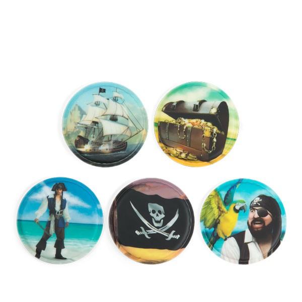 стикери klettie Pirates