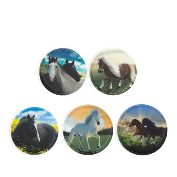 стикери klettie Wild Horses