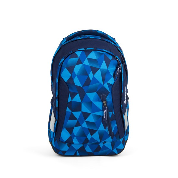 SAT SLE 001 9A2 satch sleek ranica Blue Crush 01 | ergo-bags.bg