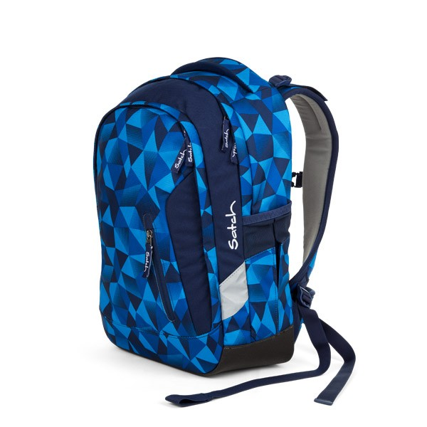 SAT SLE 001 9A2 satch sleek ranica Blue Crush 02 | ergo-bags.bg