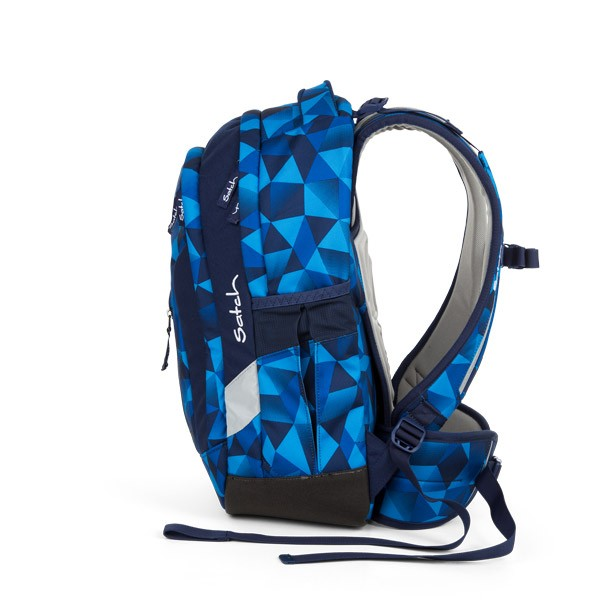 SAT SLE 001 9A2 satch sleek ranica Blue Crush 03 | ergo-bags.bg
