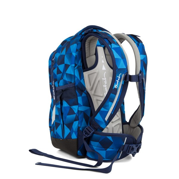 SAT SLE 001 9A2 satch sleek ranica Blue Crush 04 | ergo-bags.bg