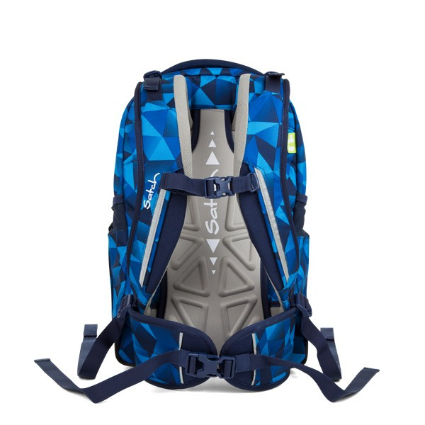 SAT SLE 001 9A2 satch sleek ranica Blue Crush 05 | ergo-bags.bg