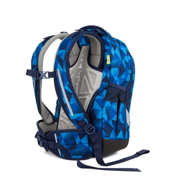 SAT SLE 001 9A2 satch sleek ranica Blue Crush 06 | ergo-bags.bg