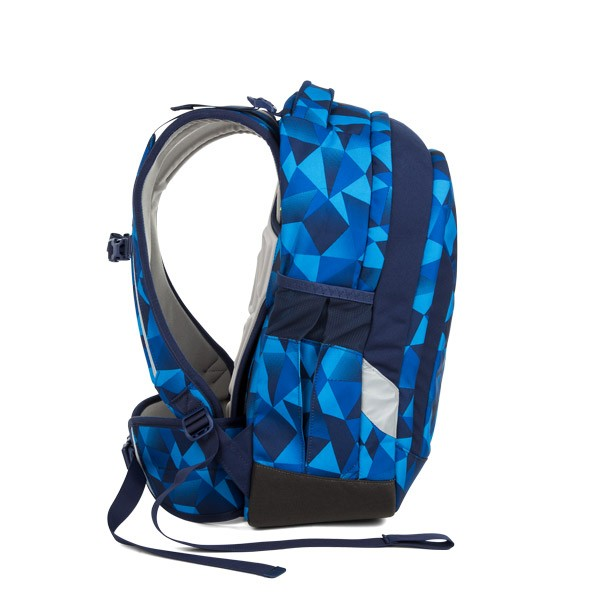 SAT SLE 001 9A2 satch sleek ranica Blue Crush 07 | ergo-bags.bg