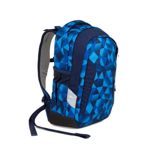SAT SLE 001 9A2 satch sleek ranica Blue Crush 08 | ergo-bags.bg