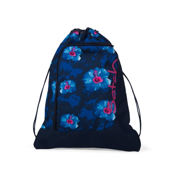 спортна чанта satch Waikiki Blue