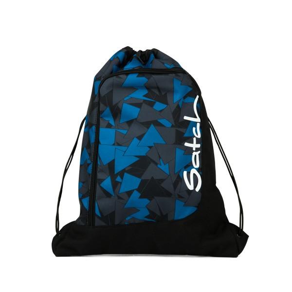 спортна чанта satch Blue Triangle