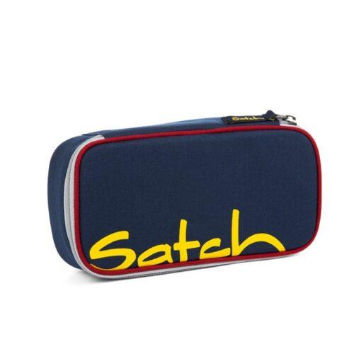 Голям училищен несесер satch Flash Hoper