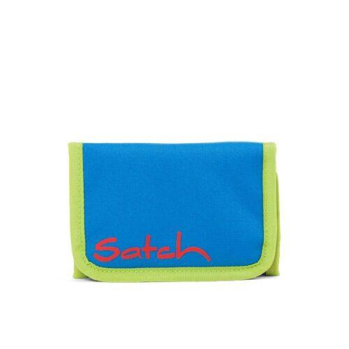 Портфейл satch Flash Jumper за тийнейджър в свежи цветове