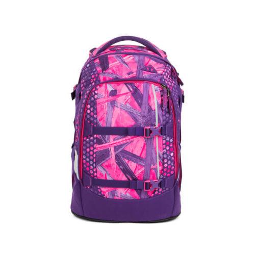 Раници за училище satch pack Candy Lazer. За момичета.