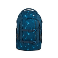 Тийнейджърска ученическа раница satch pack Easy Breezy