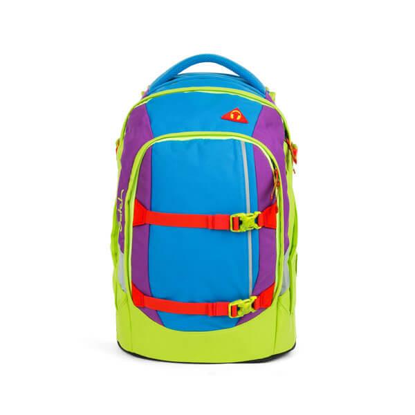 Раници за училище satch pack Flash Jumper.