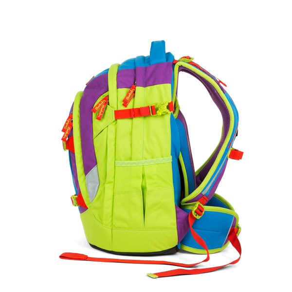 раница satch pack Flash Jumper