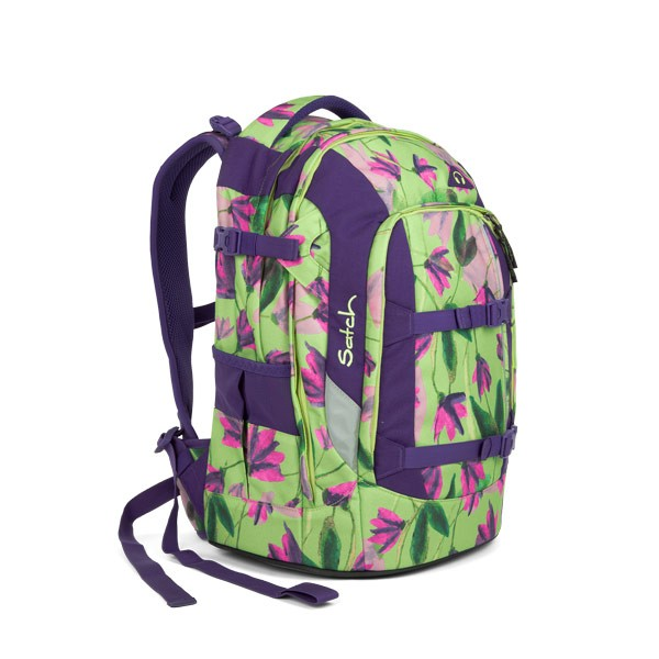 раница satch pack Ivy Blossom
