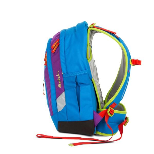 ranica satch sleek Flash Jumper SAT SLE 001 321 03 | ergo-bags.bg