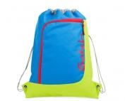 Спортна мешка satch Flash Jumper с преден джоб с цип
